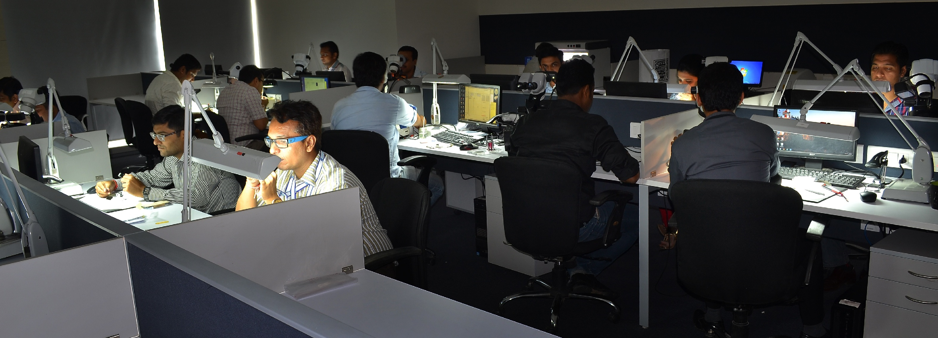 Gsi To Open Its 4th India Based Lab In Surat